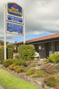 Best Western Endeavour Apartments - Accommodation Adelaide