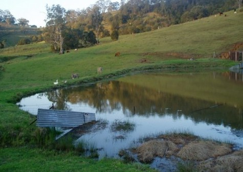 Barkeldine Farm Country Retreat - Accommodation Adelaide