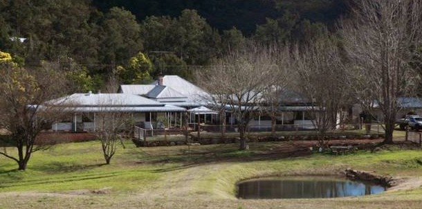 Avoca House Bed and Breakfast - Accommodation Adelaide