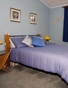 Bunderra Blue Bed and Breakfast - Accommodation Adelaide