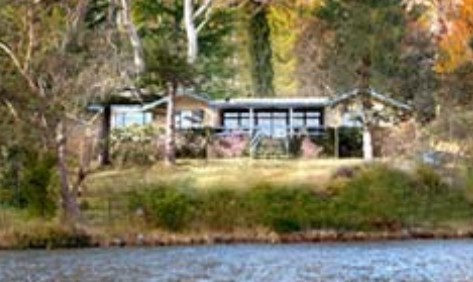 Blue Mountains Lakeside Bed and Breakfast - Accommodation Adelaide