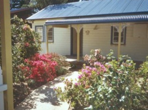AppleBlossom Cottage - Accommodation Adelaide