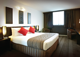 Mercure Sydney Potts Point - Accommodation Adelaide