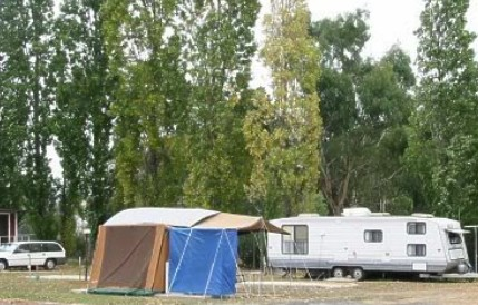 Canobolas Caravan Park - Accommodation Adelaide