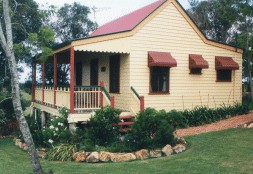 Mango Hill Cottages Bed and Breakfast - Accommodation Adelaide