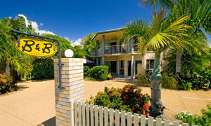 While Away Bed and Breakfast - Accommodation Adelaide