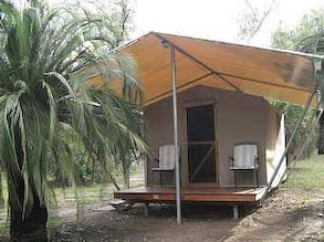Takarakka Bush Resort - Accommodation Adelaide