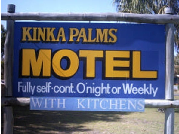 Kinka Palms Beachfront Apartments / Motel - Accommodation Adelaide