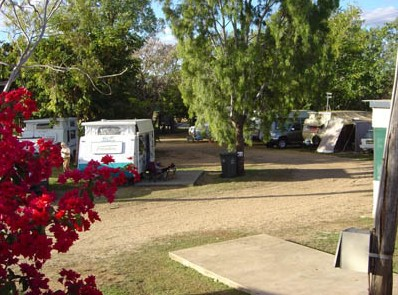 Rubyvale Caravan Park - Accommodation Adelaide