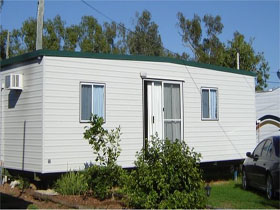 Blue Gem Caravan Park - Accommodation Adelaide