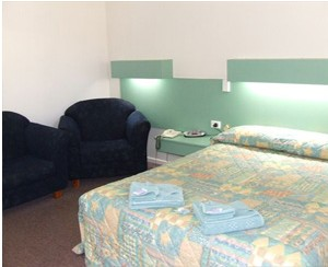 Longreach Motel - Accommodation Adelaide