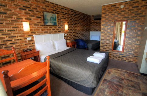 Apple and Grape Motel - Accommodation Adelaide