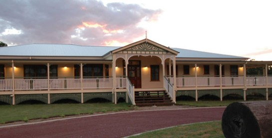 Loggers Rest Bed and Breakfast - Accommodation Adelaide