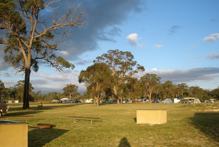 Sommerville Valley Tourist Park - Accommodation Adelaide
