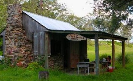 Katandra Mountain Farm House - Accommodation Adelaide