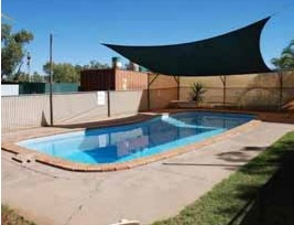AAOK Moondarra Accommodation Village Mount Isa - Accommodation Adelaide