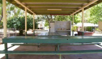 Mount Isa Caravan Park - Accommodation Adelaide