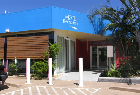 Townview Motel - Accommodation Adelaide
