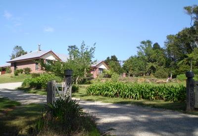 Hardy House Bed and Breakfast - Accommodation Adelaide