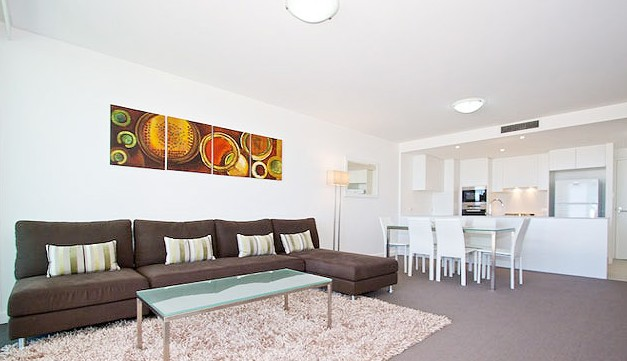Kirra Surf Apartments - Accommodation Adelaide