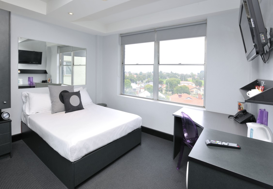 Budget1Hotel - Accommodation Adelaide