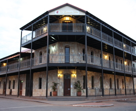The Esplanade Hotel - Accommodation Adelaide