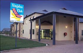 Ningaloo Club - Accommodation Adelaide