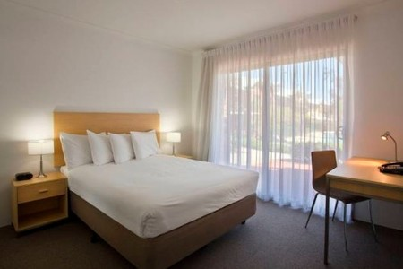 Best Western Plus Ascot Serviced Apartments - Accommodation Adelaide