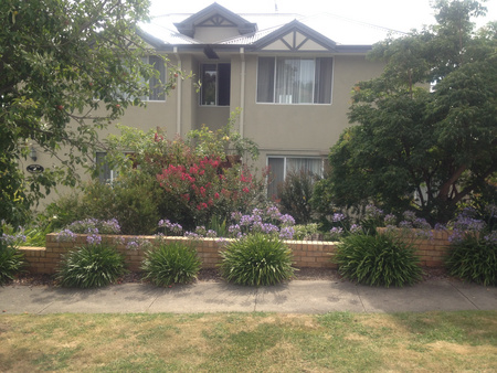 Austin Rise Bed and Breakfast - Accommodation Adelaide