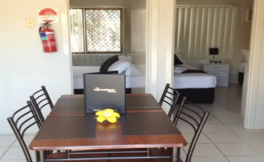 The Leprechaun Resort - Accommodation Adelaide