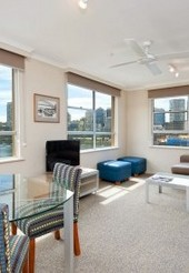 Harbourside Apartments - Accommodation Adelaide