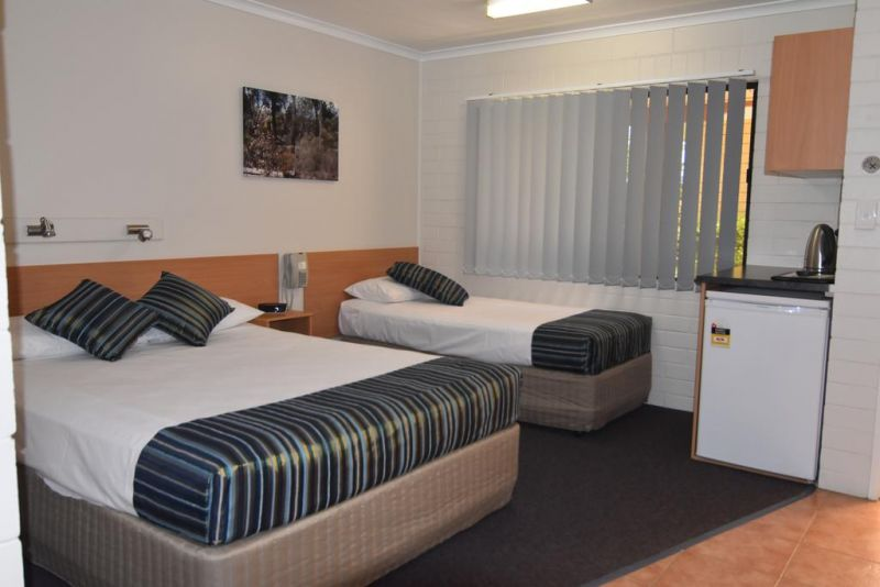 Billabong Motor Inn - Accommodation Adelaide