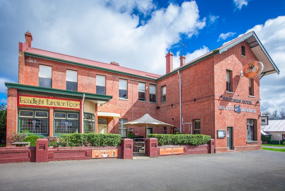 Holgate Brewhouse - Accommodation Adelaide