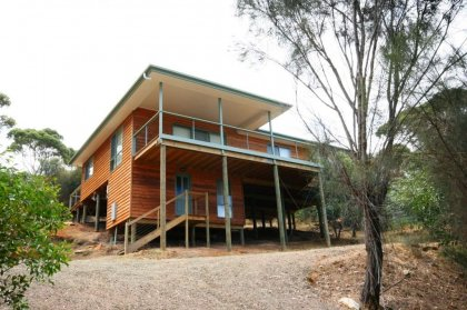 Pelican Pass - Accommodation Adelaide