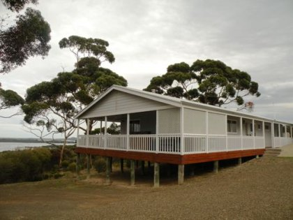 Oyster Bay Retreat - Accommodation Adelaide