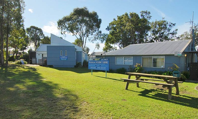 Huskisson Holiday Cabins - Accommodation Adelaide