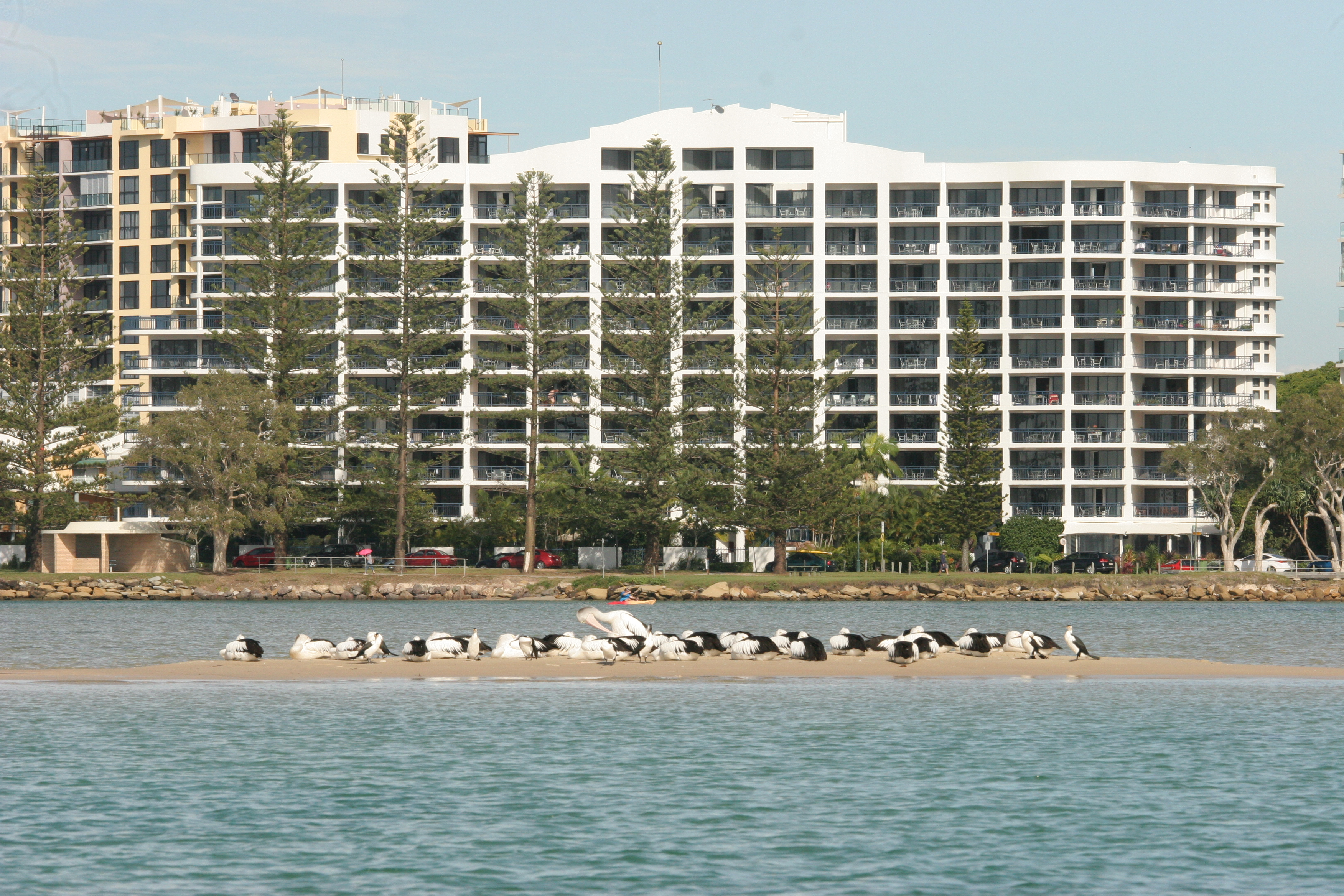 Ramada Resort Golden Beach - Accommodation Adelaide
