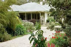 Locheilan Bed and Breakfast - Accommodation Adelaide