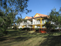Coral Cove Resort  Golf Club - Accommodation Adelaide