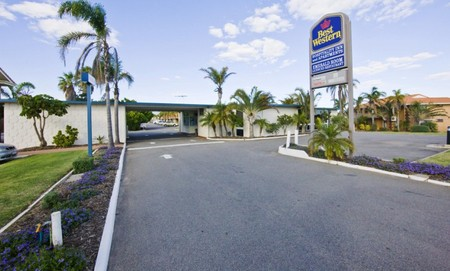 Best Western Hospitality Inn Geraldton - Accommodation Adelaide