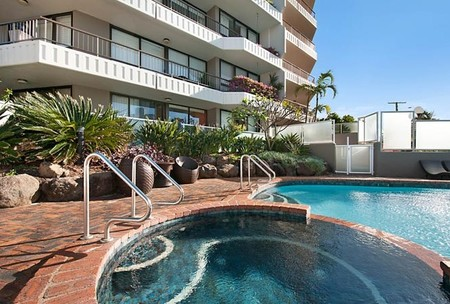 Bougainvillea Apartments - Accommodation Adelaide