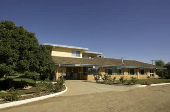 Allonville Motel - Accommodation Adelaide