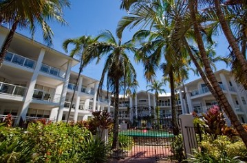 Beaches At Port Douglas - Accommodation Adelaide