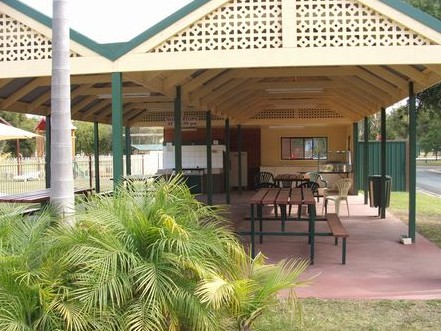 Cobram Barooga Golf Resort - Accommodation Adelaide