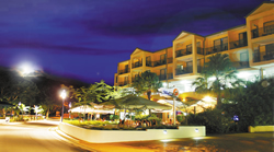 Airlie Beach Hotel - Accommodation Adelaide