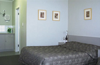 Taft Motor Inn - Accommodation Adelaide