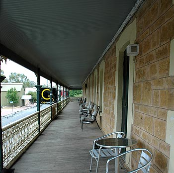 Hotel Mannum - Accommodation Adelaide