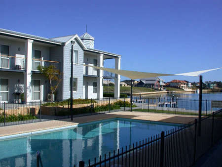 Quest Mandurah - Accommodation Adelaide