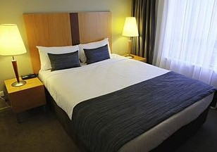 Mantra Southbank Melbourne - Accommodation Adelaide