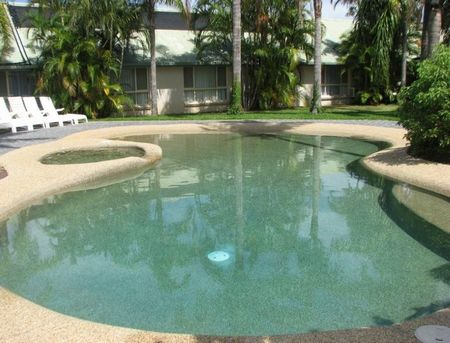 Ballina Island Motor Inn - Accommodation Adelaide